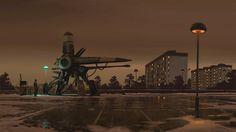 Dark Future, Cyberpunk, Brutalismo, Rascacielos y otras obsesiones. VOL II - Página 25 - ForoCoches