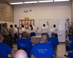 Two Jail Programs earn NACo Awards. Aug 3, 2013.