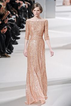 Love this designer! Elie Saab