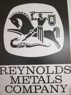 reynold metals company The reynolds metals company capitalized on the persuasive power of aluminum , by re-inventing it in such popular post-war campaigns as.