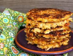 Spicy Cabbage-Potato Pancake Recipe   Yummly