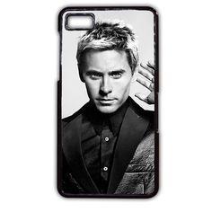 Jared Leto Main Vocal 30stm TATUM-5801 Blackberry Phonecase Cover For Blackberry Q10, Blackberry Z10