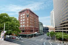 Sydney Central YHA, NSW Winner - Australian Tourism Awards 2009 - Backpacker Accommodation @QATAINFO #Australia  Our heritage-listed building, opposite Central Station, in the hub of the backpacker precinct, offers backpacker accommodation at its finest. Our hostel offers panoramic rooftop with awesome city views, free activities, a basement bar, heated pool, sauna, cinema, travel agency and so much more.