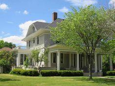 1910 - Aberdeen, SD (Sears) - $357,500 - Old House Dreams