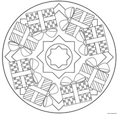 65 besten Mandalas/Ausmalbilder Bilder auf Pinterest | Coloring