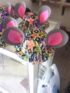 Oreja de raton
