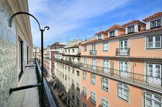 Vistas Vincci Baixa 4* (Lisboa)