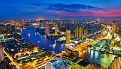 Bangkok   - Explore the World with Travel Nerd Nici, one Country at a Time. http://TravelNerdNici.com