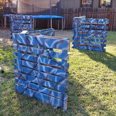 Backyard Party Ideas For Boys Nerf Gun 25 Ideas Backyard Pa. - Backyard Party Ideas For Boys Nerf Gun 25 Ideas Backyard Party Ideas For Boys Nerf Gun 25 Ideas Safari Party, Arma Nerf, Paintball Party, Nerf Birthday Party, Cake Birthday, Laser Tag, Nerf Party Ideas Games, Boys Party Ideas, Nerf Games