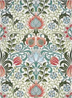 Hey, I found this really awesome Etsy listing at https://www.etsy.com/nz/listing/185755536/william-morris-persian-wallpaper-design