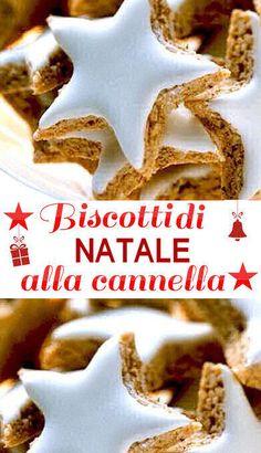 Biscotti Di Natale Tirolesi.37 Fantastiche Immagini Su Biscotti Di Natale Italiani Pies