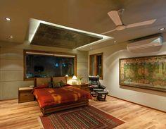 Lohia Residence by Abhigyan Neogi, Interior Designer in Delhi,Delhi, India Small Rooms, Small Spaces, Freelance Interior Designer, Celebrity Bedrooms, Small Space Design, Wallpaper Decor, Wallpaper Ideas, Chic Desk, Residential Interior Design