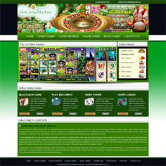 http://www.slotcasinomachine.co.uk  Slot Casino Machine  These games do not require that you download onto your computer so you can go to sites that have these free slot machine play and click easy.