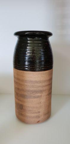 Staffan Sunnegårdh Vase, Ceramics, Home Decor, Ceramica, Pottery, Decoration Home, Room Decor, Ceramic Art, Vases
