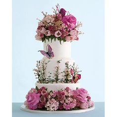 Sylvia Weinstock Cakes - she sets the standard in the artistry of cake decor.