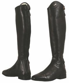 theconnectedrider.com - Ladies Regal Dress Boots Black, $260.10 (http://www.theconnectedrider.com/ladies-regal-dress-boots-black/)