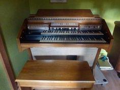 Hammond Orgel E-100 in Schleswig-Holstein - Mielkendorf | Musikinstrumente und Zubehör gebraucht kaufen | eBay Kleinanzeigen