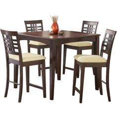 Tiburon Counter-Height Dining Table Set  found at @JCPenney