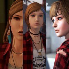 Life Is Strange Characters, Life Is Strange 3, Kate Marsh, Chloe Price, Partners In Crime, Lara Croft, Memes, American Girl, Fandoms