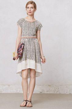 Rippled Manali Dress #spring #ad #spon