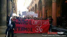 Emilia #Romagna: #Collettivi in #corteo: 'Apriamo il 36 e chiudiamo il Career day' (link: http://ift.tt/2lbVUIH )