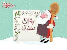 Feliz Natal!  Um dia de momentos alegres ao lado de seus amigos e familiares.  Boas Festas.
