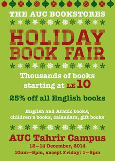 English Book, Book Gifts, December, Calendar, Events, Books, Holiday, Happenings, Livros