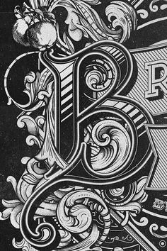 'A Tour of the British Isles, by way of it's notable ales, spirits and ciders'.Editorial feature of Best Western Hotels magazine. Typography Drawing, Typography Served, Graffiti Lettering, Typography Tattoos, Tattoo Lettering Styles, Lettering Design, Schrift Tattoos, Vintage Typography, Vintage Logos