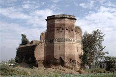 #Tourist #places in Hoshiarpur City.