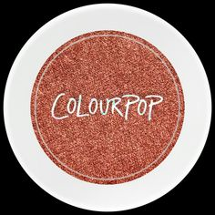 ColourPop Bardot - Fall Terracotta Edit 2016