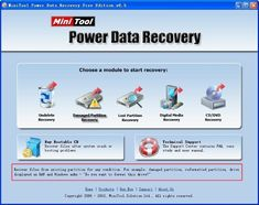 Do you regret formatting partitions? Use MiniTool Power Data Recovery to realize unformat recovery.