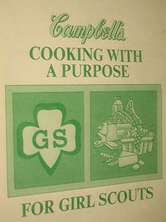 Desserts on Pinterest | Girl Scouts, Samoa and Girl Scout Cookies
