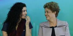 RS Notícias: Letícia Sabatella hostilizada: o pretexto para a v...