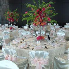 Elegant Wedding Decor