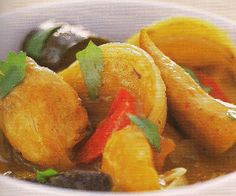 Baked chicken tagine.Chicken breasts with spices,mushrooms and vegetables.Very delicious.