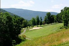 Hannah Mountain Golf, Margaretville, NY