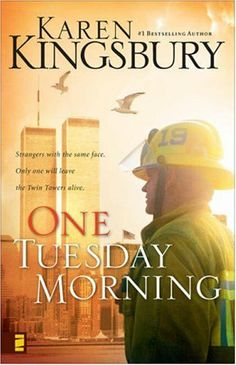 9/11 Series by Karen Kingsbury