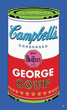 George by Gary Grayson