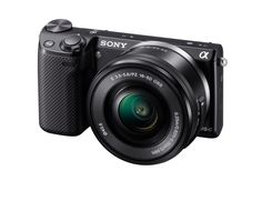 SONY INTRODUCES ULTRA-PORTABLE NEX 5-T COMPACT SYSTEM CAMERA WITH WI-FI®, NFC AND FAST HYBRID AF  –  Sony