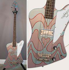 1964 Gibson Thunderbird II