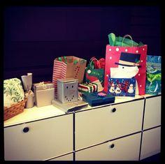 Secret Santa time! #jwtinside #jwtinsideatl #holidayparty2012 www.jwt.com/jwt+inside