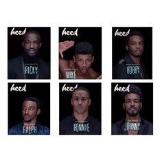 Fine Black Men, Handsome Black Men, Fine Men, Cute Black Guys, Black Boys, Cute Boys, Keith Powers, Black Is Beautiful, Dead Gorgeous