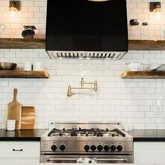 black range hood vent houzz #BlackRangeHoods | Range Hoods ... on home depot stoves, modern restrooms, reproduction stoves, high end stoves, living rooms with pellet stoves, modern coal stove, empire stoves, small cooking stoves, 19th century stoves, colored stoves, modern stove top, modern baths, modern oven, types of gas stoves, modern ranges, contemporary gas stoves, expensive stoves, modern machines, luxury stoves, old looking stoves,