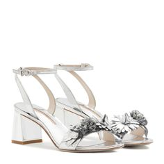 5edf33f8c93 Lilico 60mm - All Shoes - Sophia Webster  550 Mid Heel Sandals