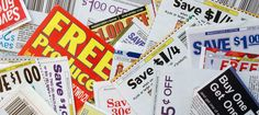 Extreme coupon shopping 101: Best sources for deals