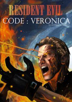 Code: Veronica by pavel-bulgakov