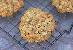 Hemp & Chia Seed Oatmeal Cookies | Recipe | Hemp, Hemp Seeds and ...