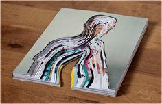 Layer art magazine                                                                                                                                                     More