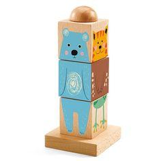 Twistizz Wooden Block Puzzle