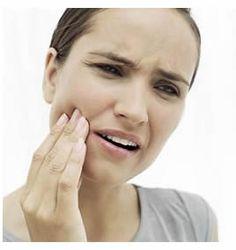 Denti del giudizio Dopo Estrazione